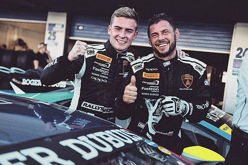Basz i Lewandowski w VS Racing