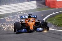 F1 planning '21 downforce cuts after Silverstone tyre issues