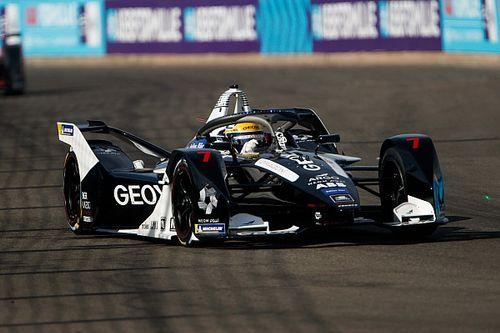 Red Bull-reserve Sette Camara met Dragon/Penske in Formule E