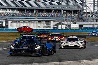 WTR Acura wint 24 uur van Daytona na drama voor Van der Zande