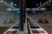 """F1: Temporada 2020 foi """"mentalmente cansativa"""", diz Leclerc"""