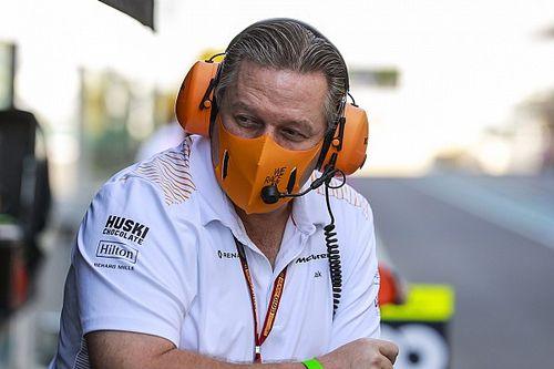 A 185 millió fontos beruházás visszarepíti a McLarent az élre?