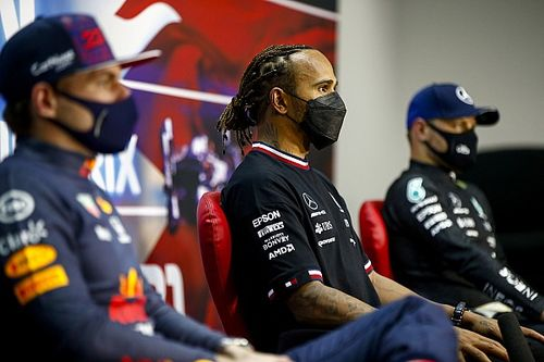 Verstappen: F1 has to credit Hamilton for his years of success
