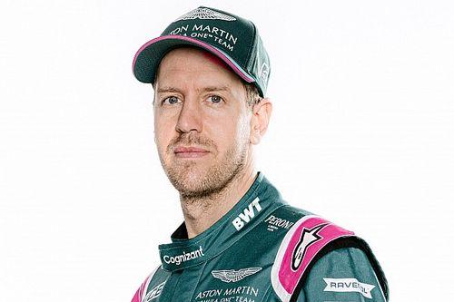 """F1: Vettel afirma que está """"em paz"""" com saída da Ferrari e que mantém pressão por resultados"""