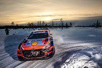 Arctic Finlandiya Rallisi: Tanak rahat şekilde kazandı, Rovanpera ikinci oldu!