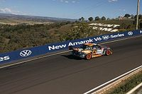 Le Brocq lost feeling in his foot during Bathurst race