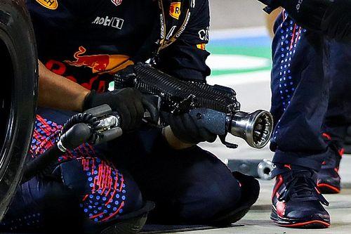 F1: Entenda por que os pit stops ficarão mais lentos a partir do GP da Hungria