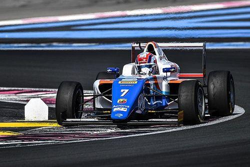 F4: Smal non sbaglia nella prima al Paul Ricard