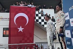 Porsche Carrera Cup Fransa: Ayhancan Güven şampiyon!
