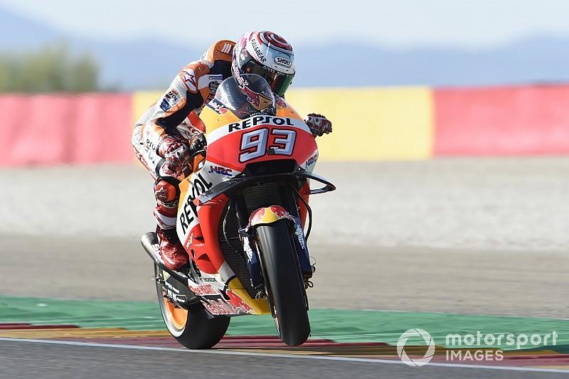Honda heeft 'neutrale' motor nodig als Marquez vertrekt