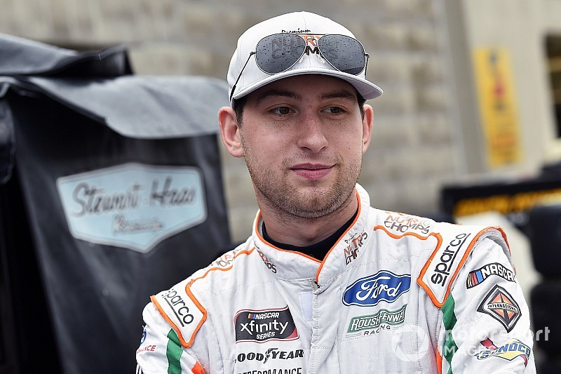 Chase Briscoe to run full NASCAR Xfinity Series schedule in 2019