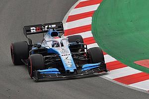 Renault toont medelijden met Williams: