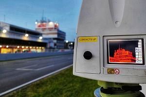 iRacing incluirá el Circuit de Barcelona-Catalunya