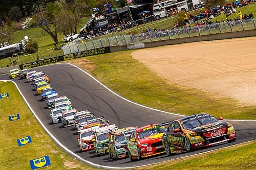 The full 2019 Bathurst 1000 entry list