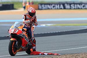 Гран При Таиланда назвали лучшим этапом сезона MotoGP