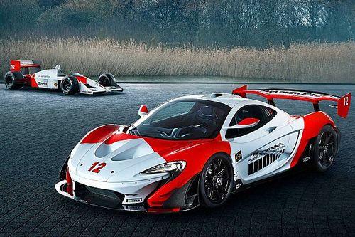 Gobierno británico niega a McLaren préstamo por 186 millones