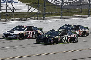 Stewart/Haas: Drei von vier Piloten verpassen NASCAR-Finale 2018