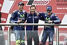MotoGP Yamaha: Між Россі та Віньялесом ще не було конфліктів