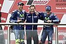 MotoGP Aucun doute pour Yamaha,