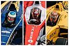 FIA F2 Guide 2017 - Le plateau Formule 2 passé au crible
