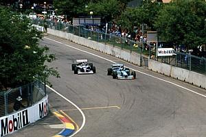 13 novembre 1994: un premier sacre polémique pour Schumacher