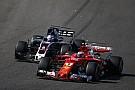 Formule 1 Haas veut être