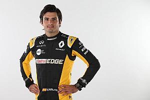 Fórmula 1 Artículo especial Las mejores historias de 2017, 5: Carlos Sainz se hace 'oficial'