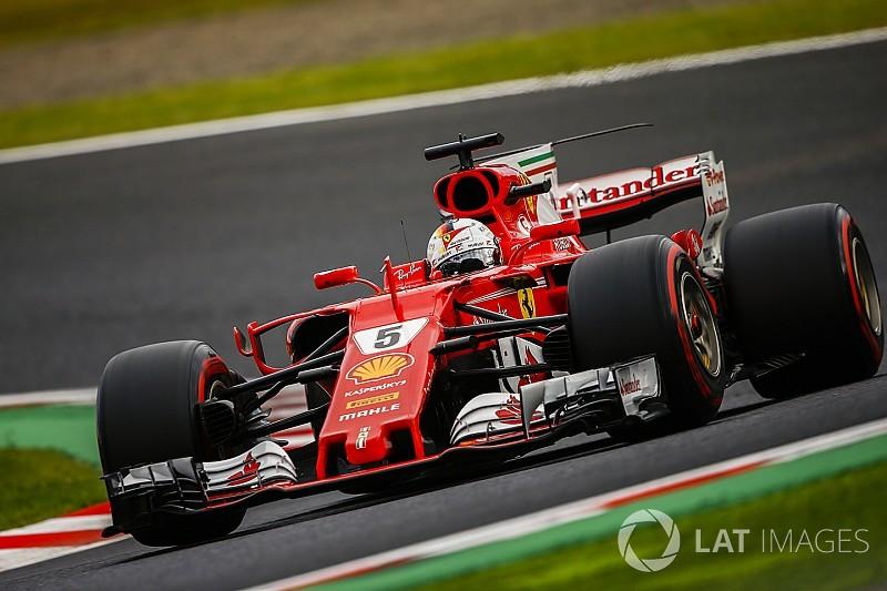 """Formel-1-Teamchef: Ferrari hat """"einiges an Pech"""""""