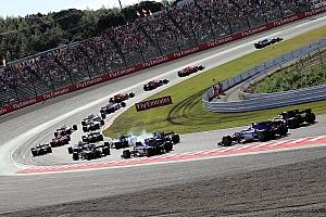 Formel 1 Ergebnisse Formel 1 2017 in Suzuka: Rennergebnis zum GP Japan