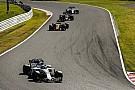 Колонка Масси: Renault - найсерйозніша загроза п'ятому місцю Williams