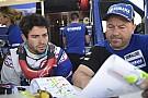 Dakar Caimi, el sueño argentino para el Dakar de Yamaha y Arcarons