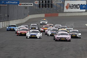 General Breaking news Lausitzring to stop racing activities after 2017 season