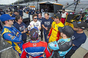 IndyCar Noticias Fernando Alonso dispara las audiencias de Indy 500
