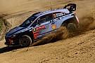 WRC WRC Portugal: Neuville en Ostberg delen leiding na eerste proef