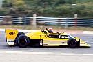 Formule 1 Il y a 40 ans, l'arrivée de Renault en Formule 1 (2/2)