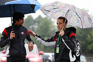 FIA F2 Actualités Trident recrute les protégés de Haas F1