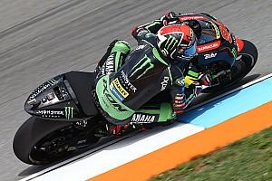 MotoGP Reaktion Folger bei MotoGP 2017 in Brno ohne Gefühl fürs Vorderrad
