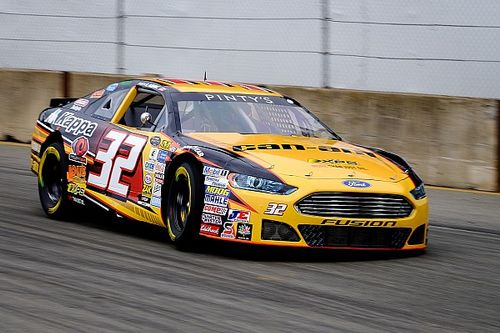 NASCAR Cup Series team Go Fas Racing to field team in Europe