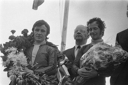 Fallece Jan de Vries, el gran rival de Ángel Nieto en 50cc