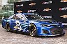 Fotogallery: ecco la Chevrolet Camaro ZL1 per la NASCAR Cup