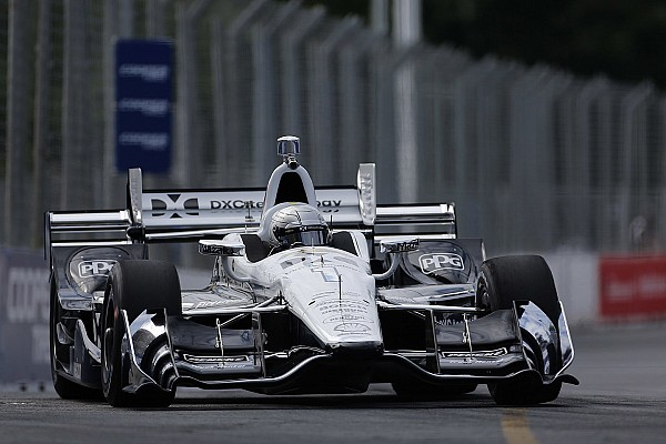 Toronto IndyCar: Top 10 quotes after qualifying