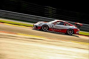 Porsche Supercup Gara Olsen trionfa in Gara 1 a Spa-Francorchamps, Drudi lotta ed è secondo!