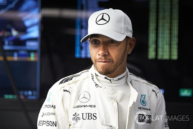 F1-Poet Lewis Hamilton: Emotionales Gedicht für Prinzessin Diana