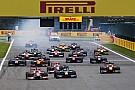 FIA F2 Formel 2 2018: Drei neue Teams stocken das Feld auf!