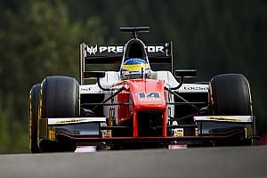 FIA F2 レースレポート 【F2スパ】レース2:セッテ・カマラがF2初優勝。松下は大クラッシュ