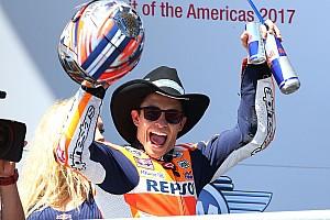 MotoGP Preview Preview MotoGP Verenigde Staten: Toont Marquez veerkracht?