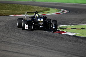 F3 Europe Race report Monza F3: Eriksson holds off charging Norris to win