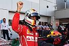 Vettel rettentően örül a pole-nak: megköszönheti Kiminek