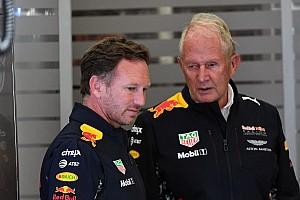 """Forma-1 Motorsport.com hírek Red Bull: """"A Honda jó lehet jövőre, látunk bizonyos dolgokat…"""""""