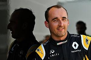 Fórmula 1 Últimas notícias Problemas com seguro atrasam anúncio de Kubica, diz site